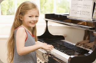 Piano Lessons Singapore