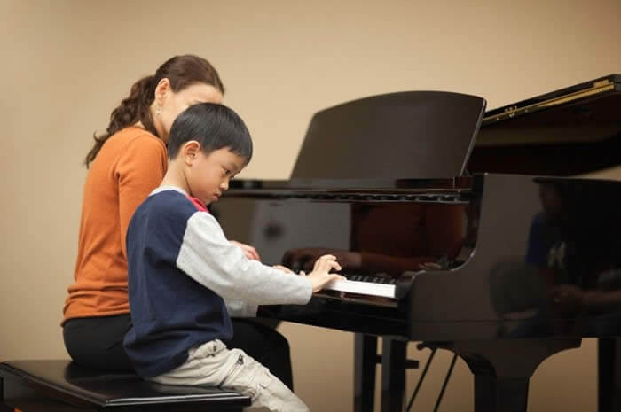 Piano teachers bath uk