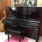 JasmineMok Piano