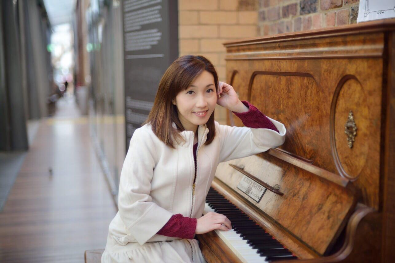 Caryn Cheong