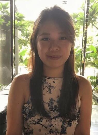 Christina Neo