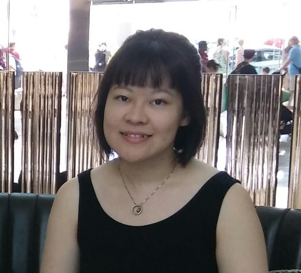 Deborah Loh