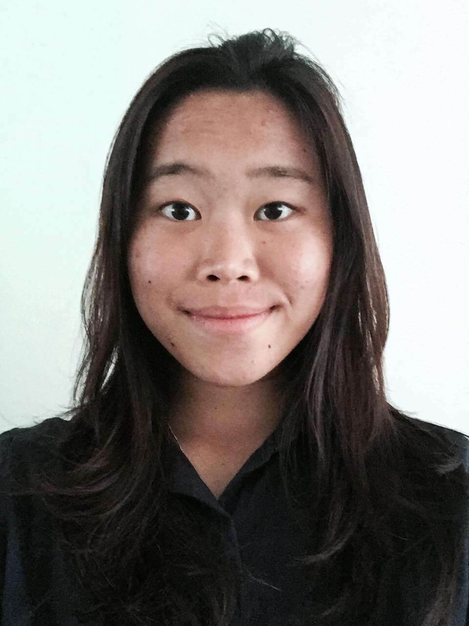 Elsie Hui