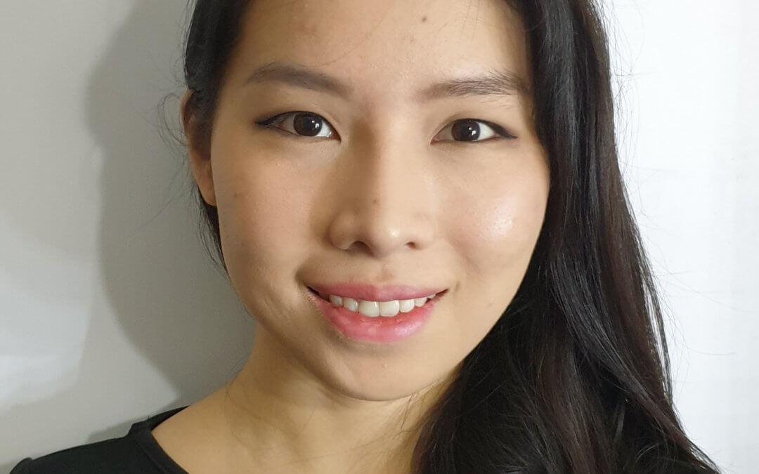 Angeline Ang