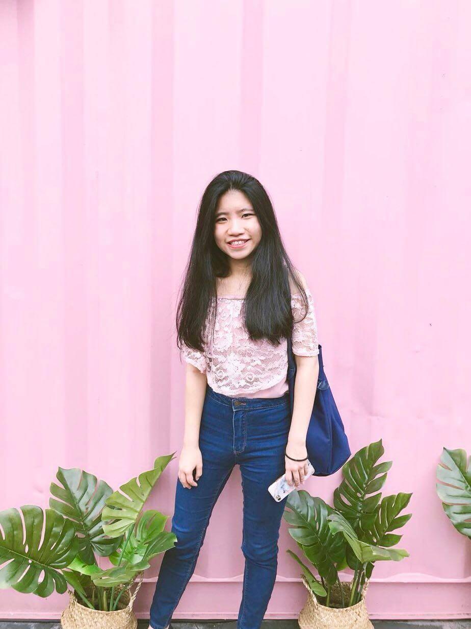 Belinda Loh