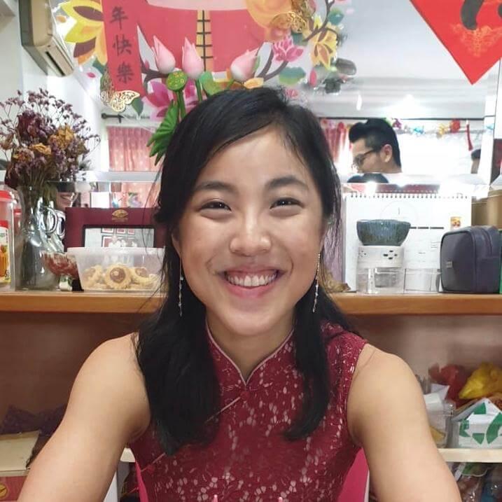 Caryn Wong