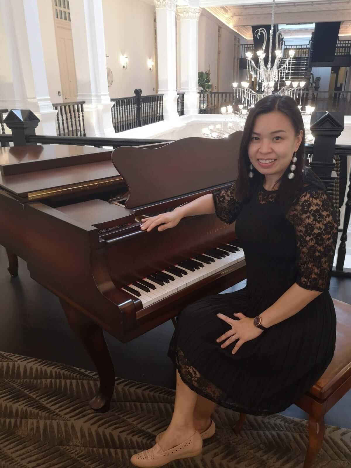 Charlotte Ong