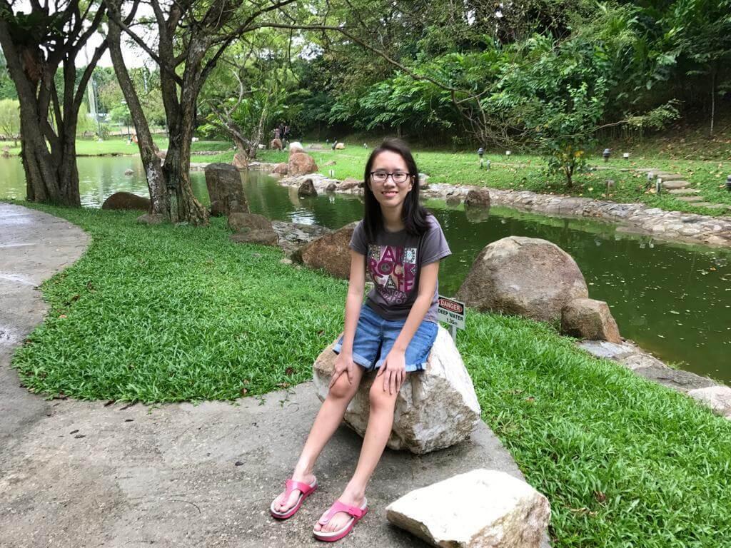 Charmaine Pang