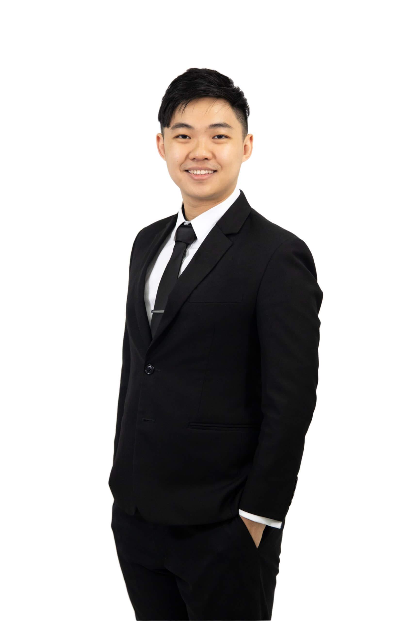 Christopher Woo