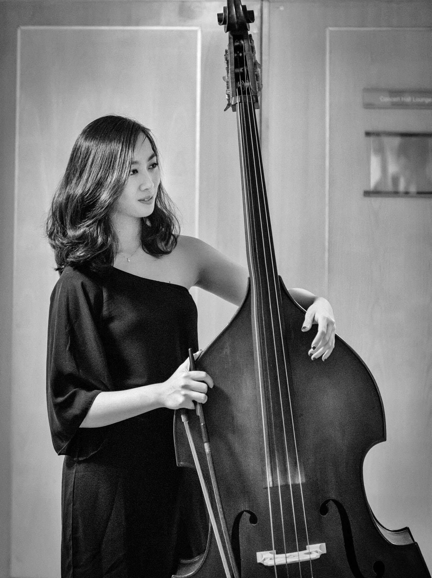 Edwyna Ong