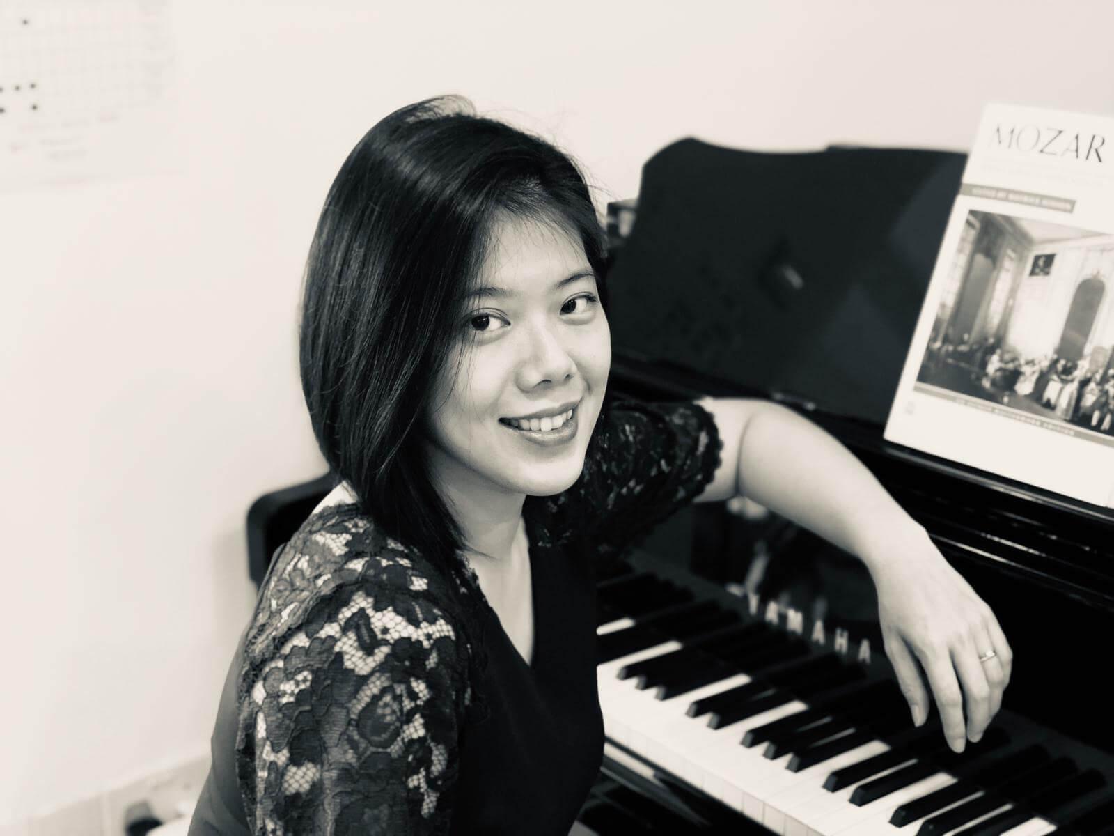 Elsa Chai