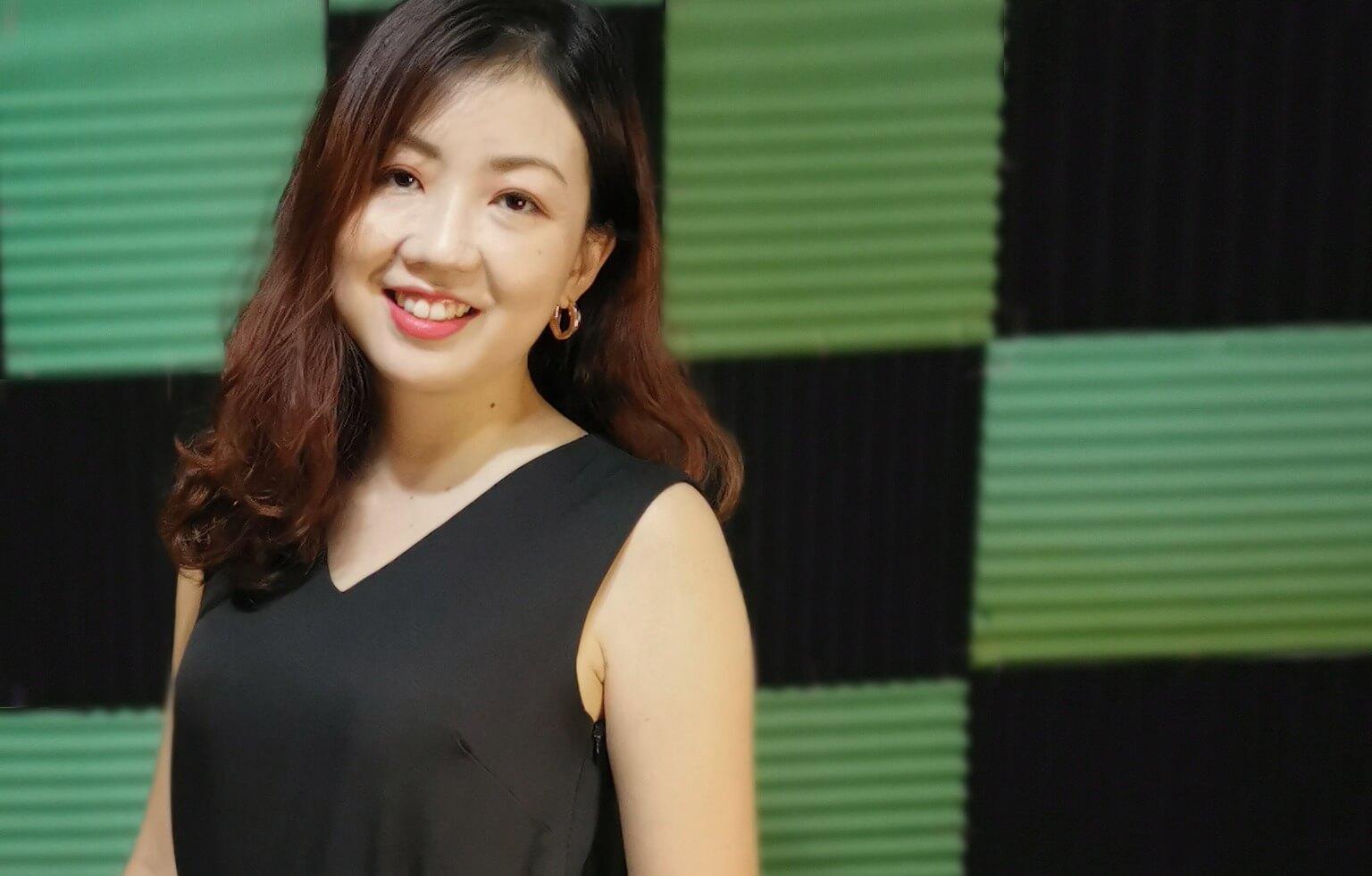 Jasmine Mok