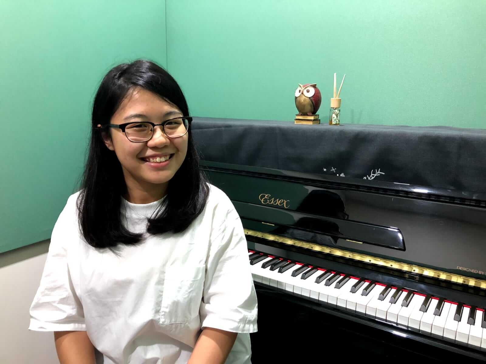 Jocelyn Tan
