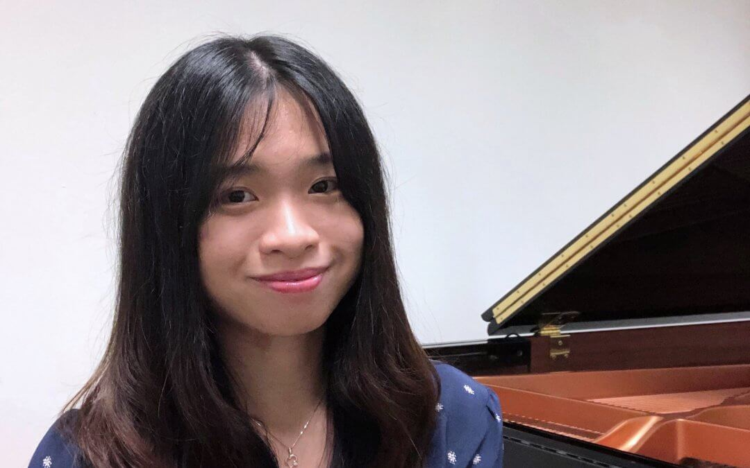 Magdalene Chua