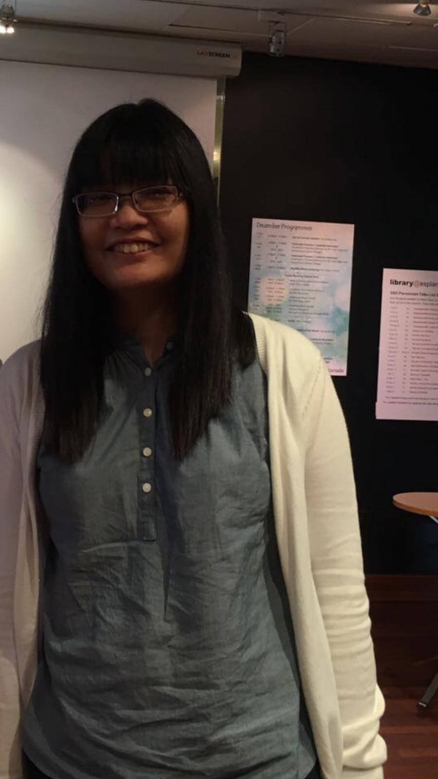 Stella Chua