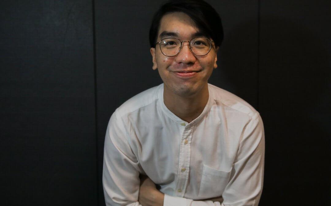 Winston Koh