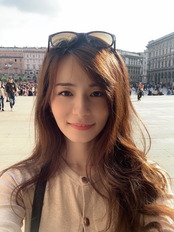 Ru Yi