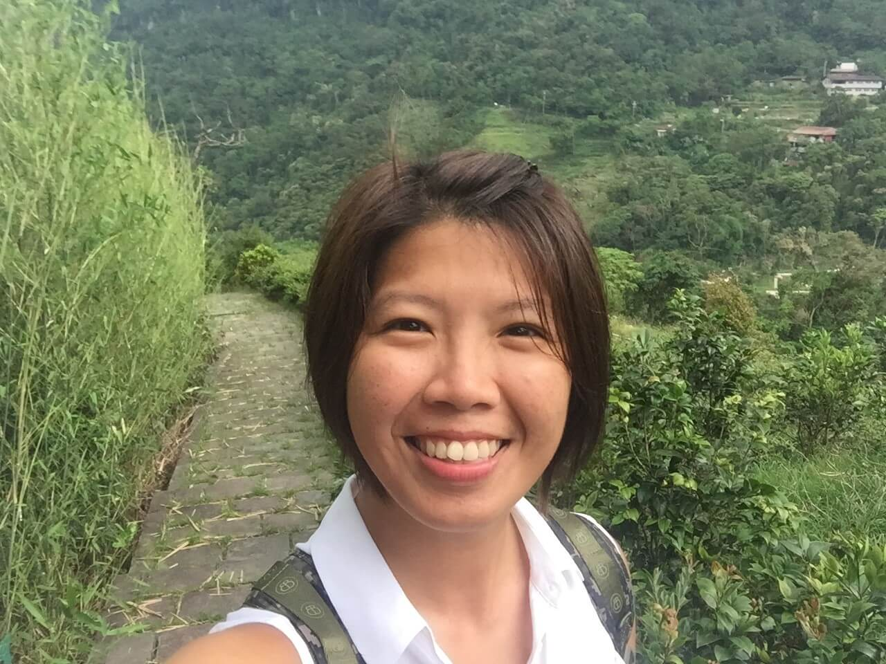 Yi Ying