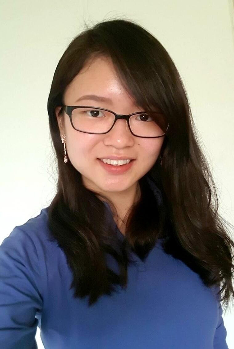 Zi Xin